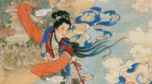 Il Qi Gong della Ragazza di Giada