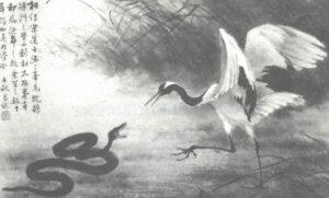 Origine del TaiJi Quan